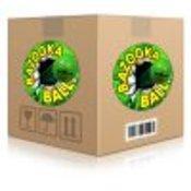 Bazzoka kutija od 500 loptica