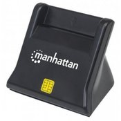 SIM MH USB samostojeći adapter 2.0Muški/Smart-SIM čitač kartica