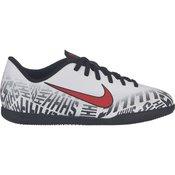Nike JR VAPOR 12 CLUB GS NJR IC, decije patike za fudbal (in), bela