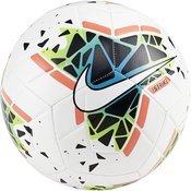 Nike STRK, nogometna lopta, bijela