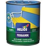 HELIOS TESSAROL AKRIL EMAJL SATIN BELI 0,65 L