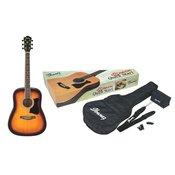 Ibanez Jampack akusticna gitara za pocetnike - V50NJP-VS