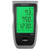 Merilnik profesionalni pH-TDS-EC-Temperatura
