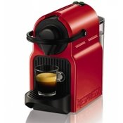 KRUPS aparat za kavu NESPRESSO INISSIA XN1005 CRVENI