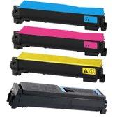 Set kompatibilnih tonerjev za Kyocera TK-540 - 5000 strani XL