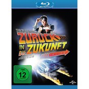 UNIVERSAL Blu-Ray Povratak u buducnost trilogija Blu-Ray