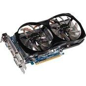 nVidia GeForce GTX 650 Ti 2GB 128bit GV-N65TOC-2GI bulk