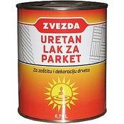 Uretan lak za parket - Zvezda 0.75L