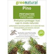 GREENATURAL dišeče vrečke za garderobno omaro - Pritlikavi bor