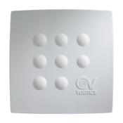 VORTICE kopalniški nadometni centrifugalni ventilator VORT QUADRO MICRO 80 T (11648)