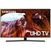 "SAMSUNG televizor RU7400 (Siva) - UE43RU7402UXXH  LED, 43"" (109.2 cm), 4K Ultra HD, DVB-T2/C/S2"