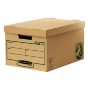 Fellowes Bankers Box Earth Series Large Storage Box