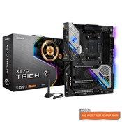 ASRock X570 Taichi  AMD, AMD® AM4, AMD® X570
