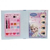 Knjiga sa šminkom Giochi Preziosi Frozen Make Up Book GP18492