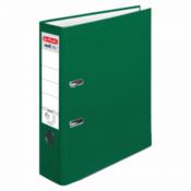 HERLITZ registrator MaX.File protect 5480504 (Zeleni) Široki, 80 mm, A4, 1 kom