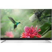 LED TV 49 TCL U49C7006, DVB-T2/C/S2, Android TV, Ultra HD (4K), Smart TV, WiFi, energetska klasa A+, 5 godina
