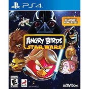 ACTIVISION PS4 igra ANGRY BIRDS STAR WARS