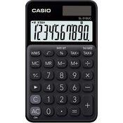 CASIO kalkulator SL310 - CASSL310BK (Crni) Kalkulator džepni, Crna