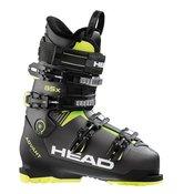 HEAD moški smučarski čevlji ADVANT EDGE 85 X, črni