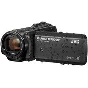 JVC GZ-R405B Quad-Proof videokamera