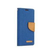 BOOK Canvas KL Xperia E5 plava