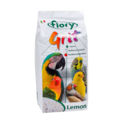 FIORY pesek za ptice z limono 3 kg