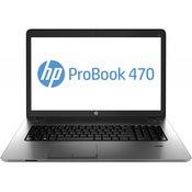 HP prenosni racunar PROBOOK 470 (G6W63EA)