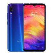 XIAOMI mobilni telefon Redmi Note 7 4/64GB Dual SIM, plavi