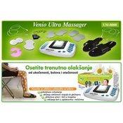 MEDISANA masažer Venio Ultra UM8000