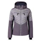 ICEPEAK ženska smučarska jakna CHLOE, siva