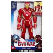 Igracka HASBRO B6177, Marvel Titan Hero, Iron Man, figura 30cm