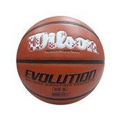 Lopta Wilson Evolution HKS Croatia WTB0586XBHSK
