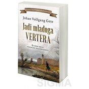 Jadi mladoga Vertera - Johan Volfgang Gete