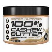 100% Cashew Butter - 500 g