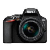 Nikon D3500 AF-S DX 18-140 f/3.5-5.6G ED VR USKORO !!!