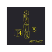 """Cherry Red Records Creation Artifact 45 (10×7"""" Box Set) – Record Store Day 2015 Release"""