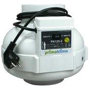 Ventilator PK125-EC 2-speed