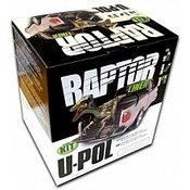 U-Pol Raptor premaz protiv korozije zaštita prtljažnika