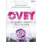 Elizabet Kraft i Šej Olsen-CVET