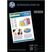 CG964A - HP Glossy Laser Paper, 120 gsm, 250 listova, A4 (210 x 297 mm)