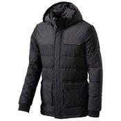 MCKINLEY GRAFTON UX, muška jakna, crna