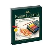 Faber Castell drvene bojice POLYCHROMOS 1/36