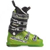 Ski cipele Nordica PATRON TR. GREEN/BLACK