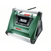 BOSCH akumulatorski radio PRA MultiPower (06039A9000)