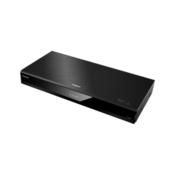 PANASONIC DP-UB820EGK  Smart 3D Blu-ray plejer, Ugraden, 2