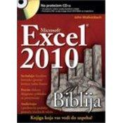 EXCEL 2010 BIBLIJA, John Walkenbach