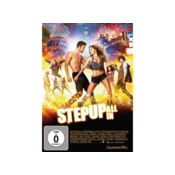 Step Up: All in, 1 DVD