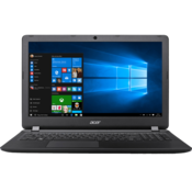 notebook ACER ES1 533 N3350 4GB 500GB Black