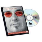 DVD Billy Ward Voices in my head Drum Workshop
