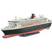 Revell Model broda Revell Ocean Liner Queen Mary 2, 05808, kompletza sastavljanje
